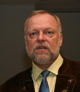 Dr. med. Klaus R. Giesen